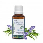 Óleo de Alecrim 30ml - Pronto para pele – WNF