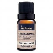 Óleo Essencial de Copaiba Branca 10ml - Via Aroma
