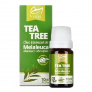Óleo Essencial de Malaleuca (Tea Tree) 10ml - Vedis