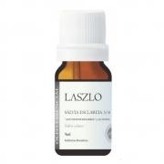Óleo Essencial de Sálvia Esclaréia 3/4 5ml - Laszlo