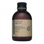Óleo Vegetal Abacate 120ml - Via Aroma