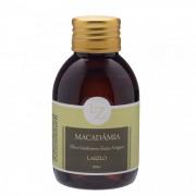 Óleo Vegetal de Macadâmia 120ml - Laszlo