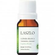 Oleorresina de Copaíba Branca 10,1ml - Laszlo