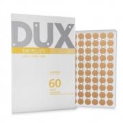 Placa Ponto Ouro para Auriculoterapia 60unid - Dux Acupuncture