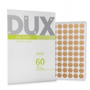 Placa Ponto Semente para Auriculoterapia 60unid - Dux Acupuncture