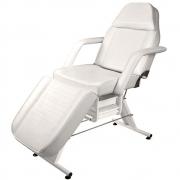 Poltrona Fixa Super Luxo Branca - Marcos Móveis