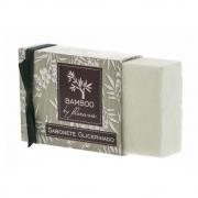 Sabonete Glicerinado Bamboo 90g - Flora Vie
