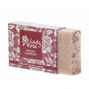 Sabonete Glicerinado Lady Rose 90g - Flora Vie