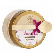 Sais De Banho Espumante Vanilla 200g - Flora Vie