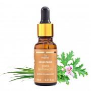 Sérum Facial Pura Hidratação 20ml - Vegana WNF