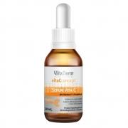 Sérum Vitamina Vita C 40% 30ml - Vita Derm
