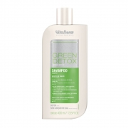 Shampoo Green Detox 400ml - Vita Derm