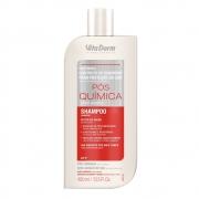 Shampoo Pós Química 400ml - Vita Derm