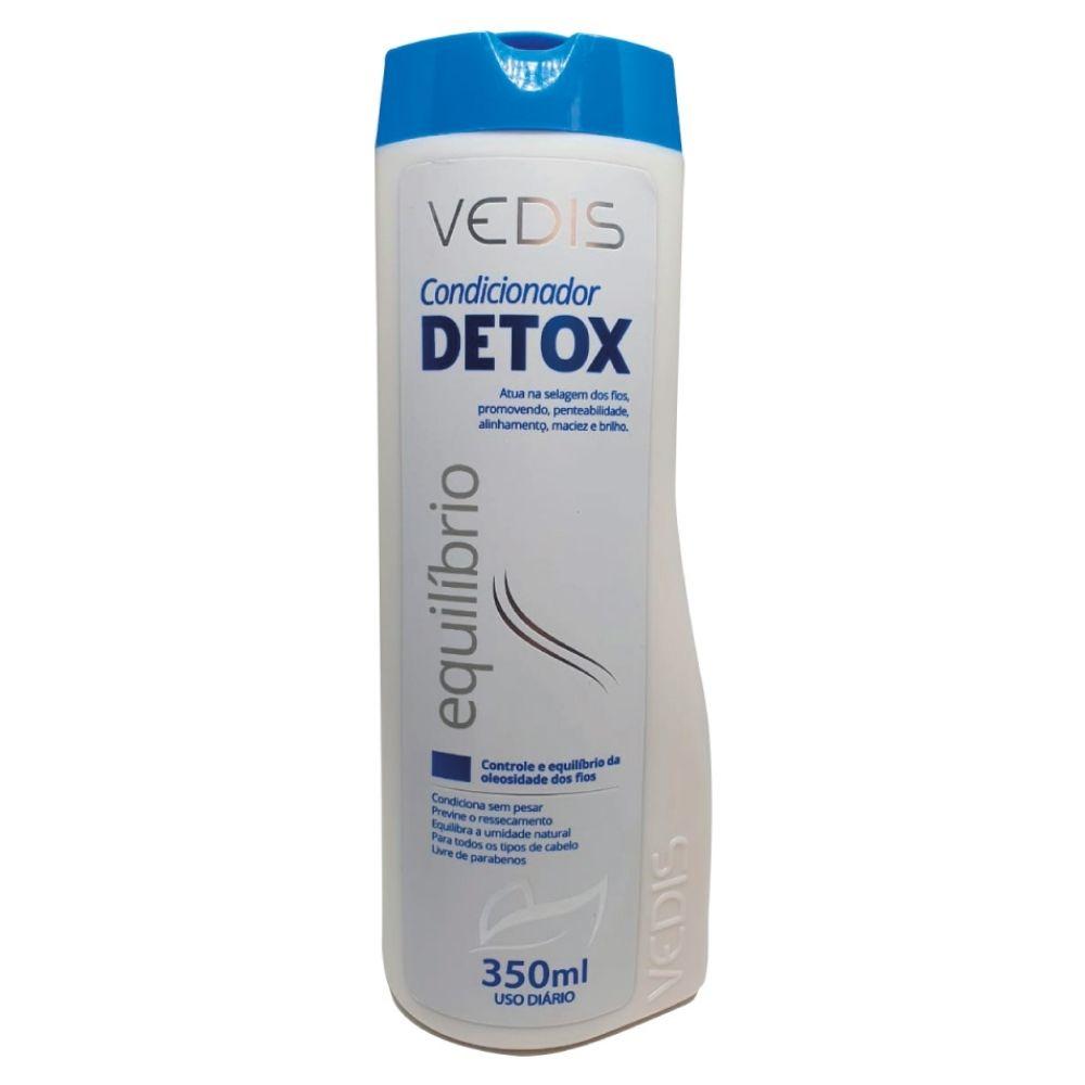 Condicionador Detox Equilibrio 350ml - Vedis