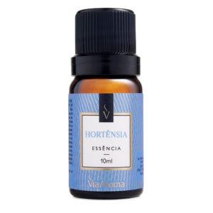 Essência de Hortênsia 10ml - Via Aroma