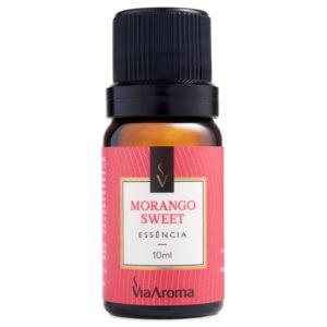 Essência de Morango Sweet