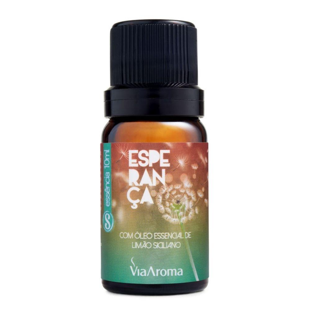 Essência Esperança 10ml - Via Aroma