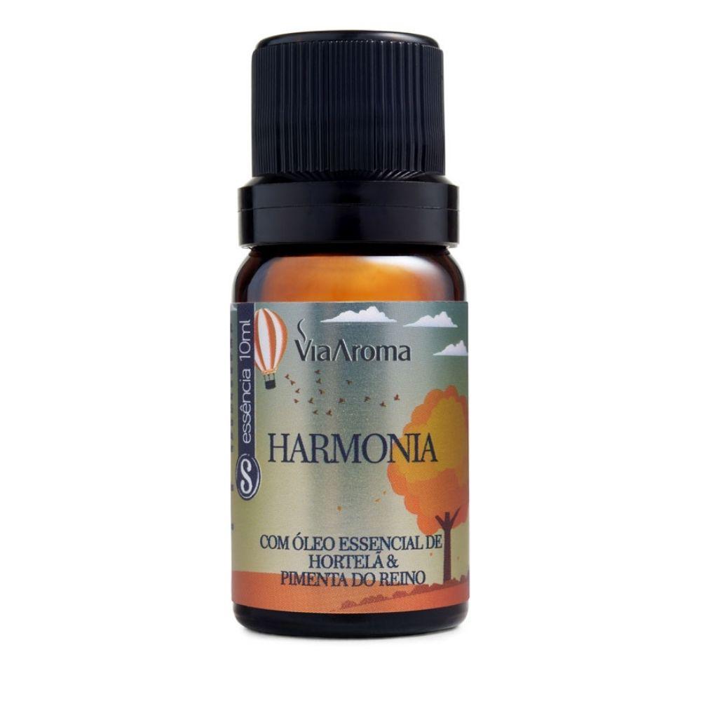 Essência Harmonia 10ml - Via Aroma
