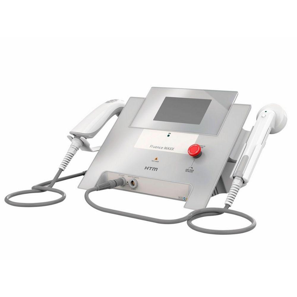 Fluence Maxx – Aparelho de Fototerapia por Laser e Led - HTM