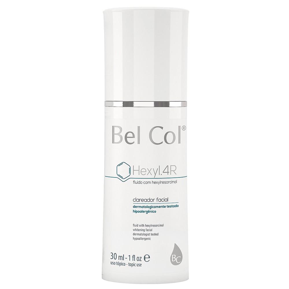 Hexyl 4R - Fluido Clareador Facial 30ml | Bel Col Cosméticos