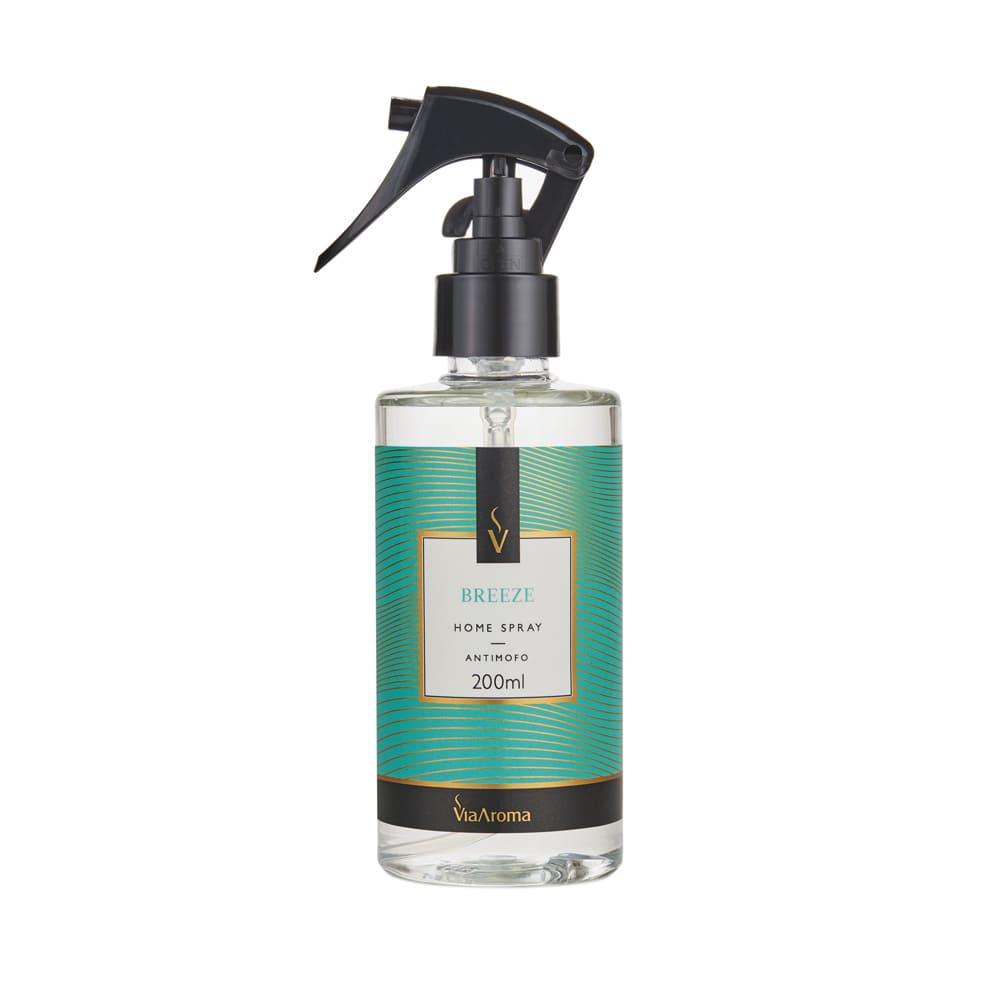 Home Spray 200ml - Breeze