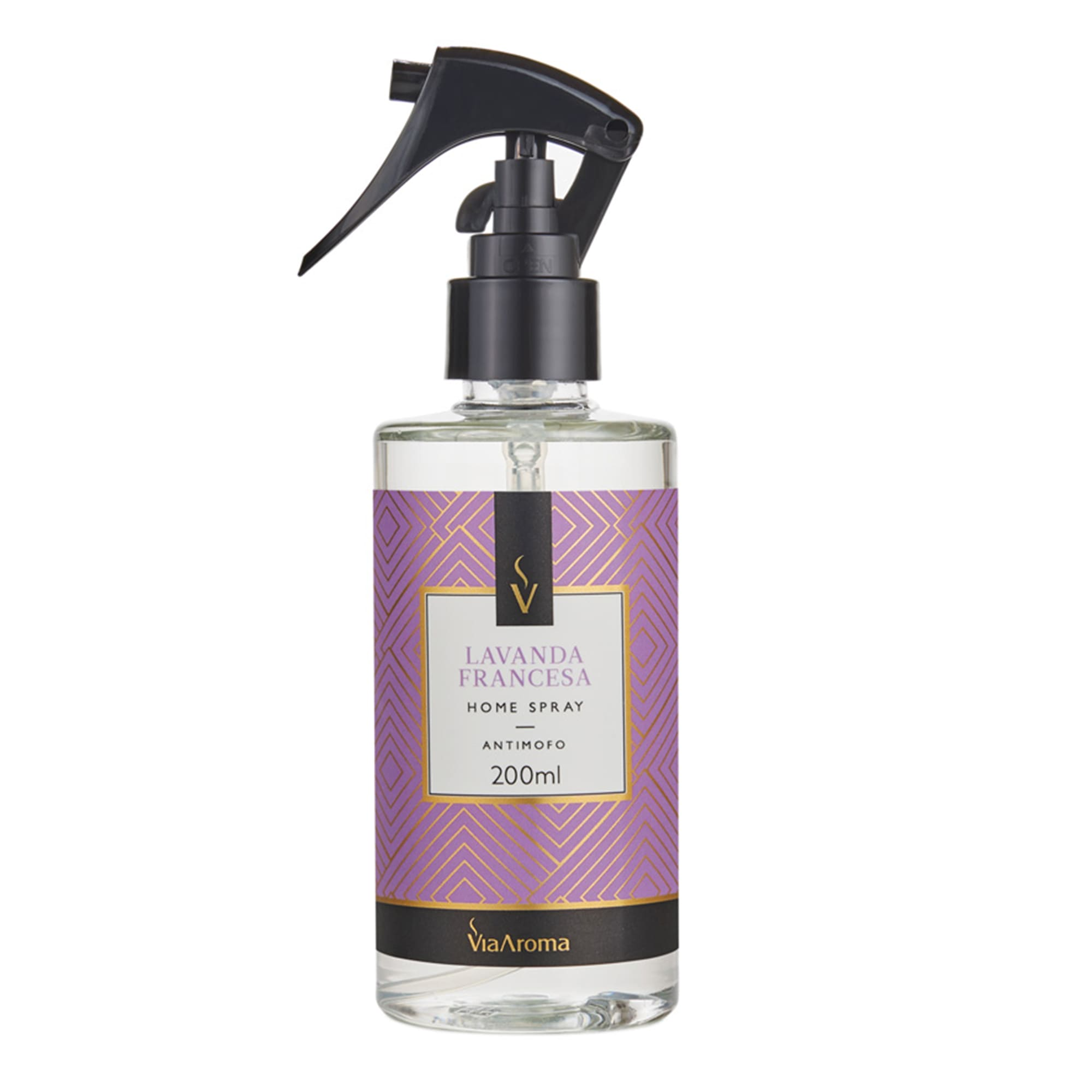 Home Spray 200ml - Lavanda Francesa