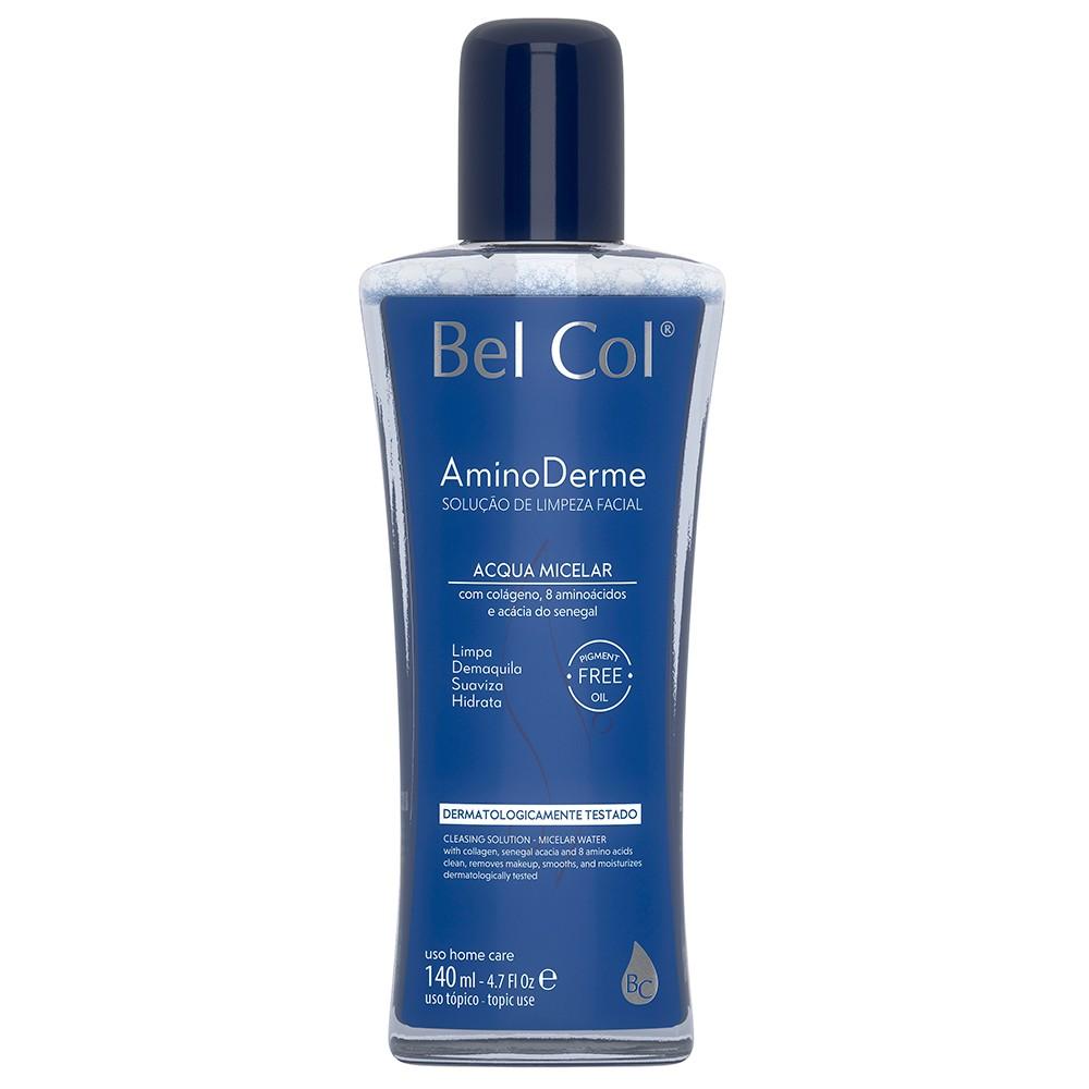 Kit Acne Zero - Skincare para uma Pele Limpa, Sem Acne e Uniforme