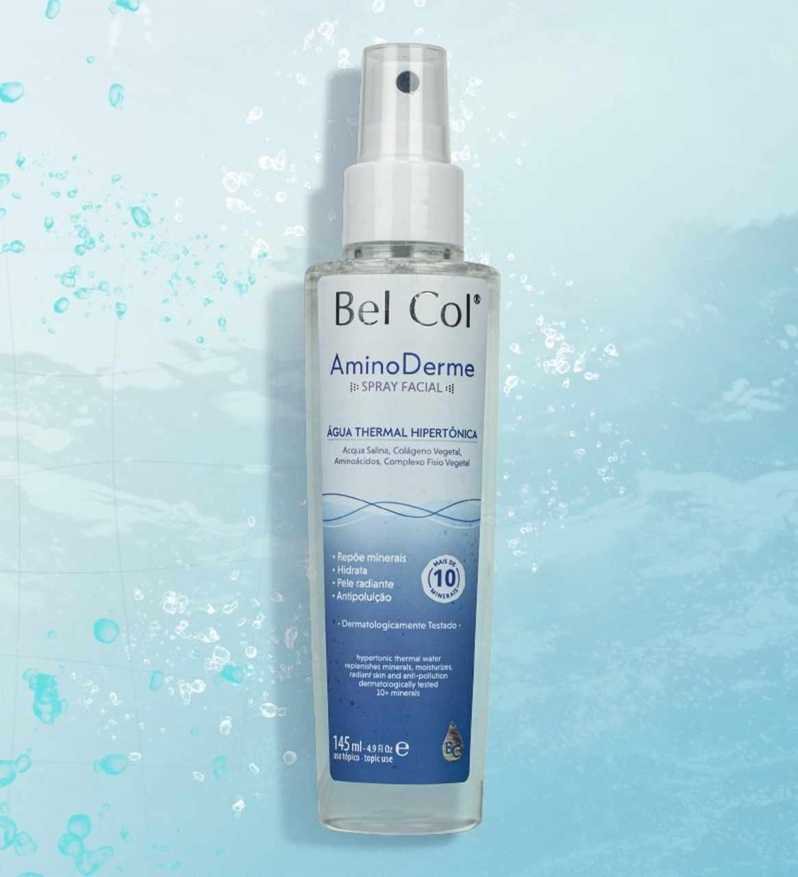 Kit Pele Super Hidratada - Skincare Prático para uma Pele Saudável Todo Dia