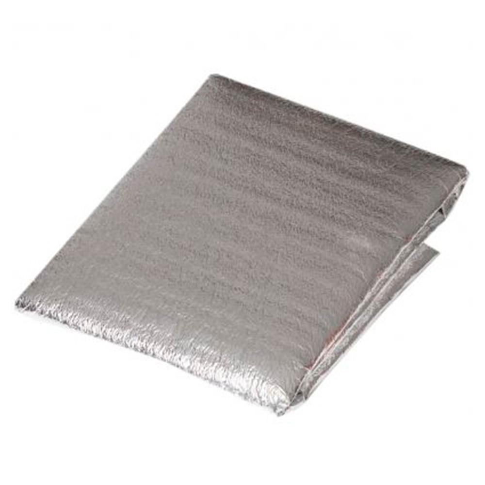 Lençol de Alumínio - 2x1m   Estek