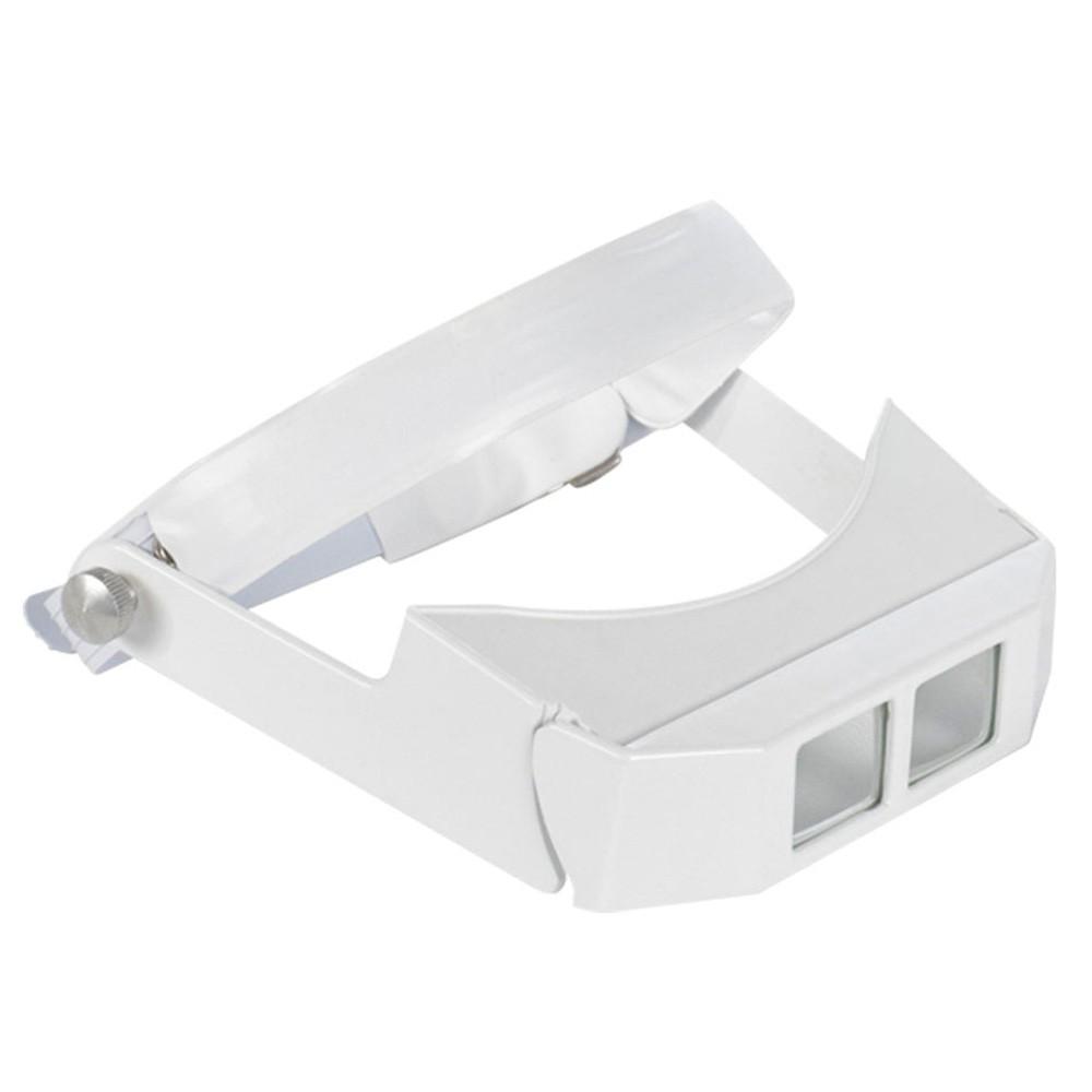 Lupa de Pala com Visor Articulado - Lupa de Cabeça | Estek