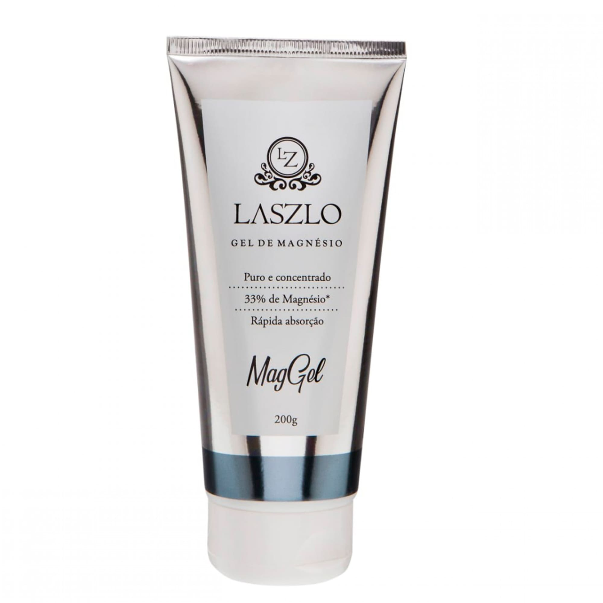 MagGel Magnesium Hidrogel 200g - Laszlo
