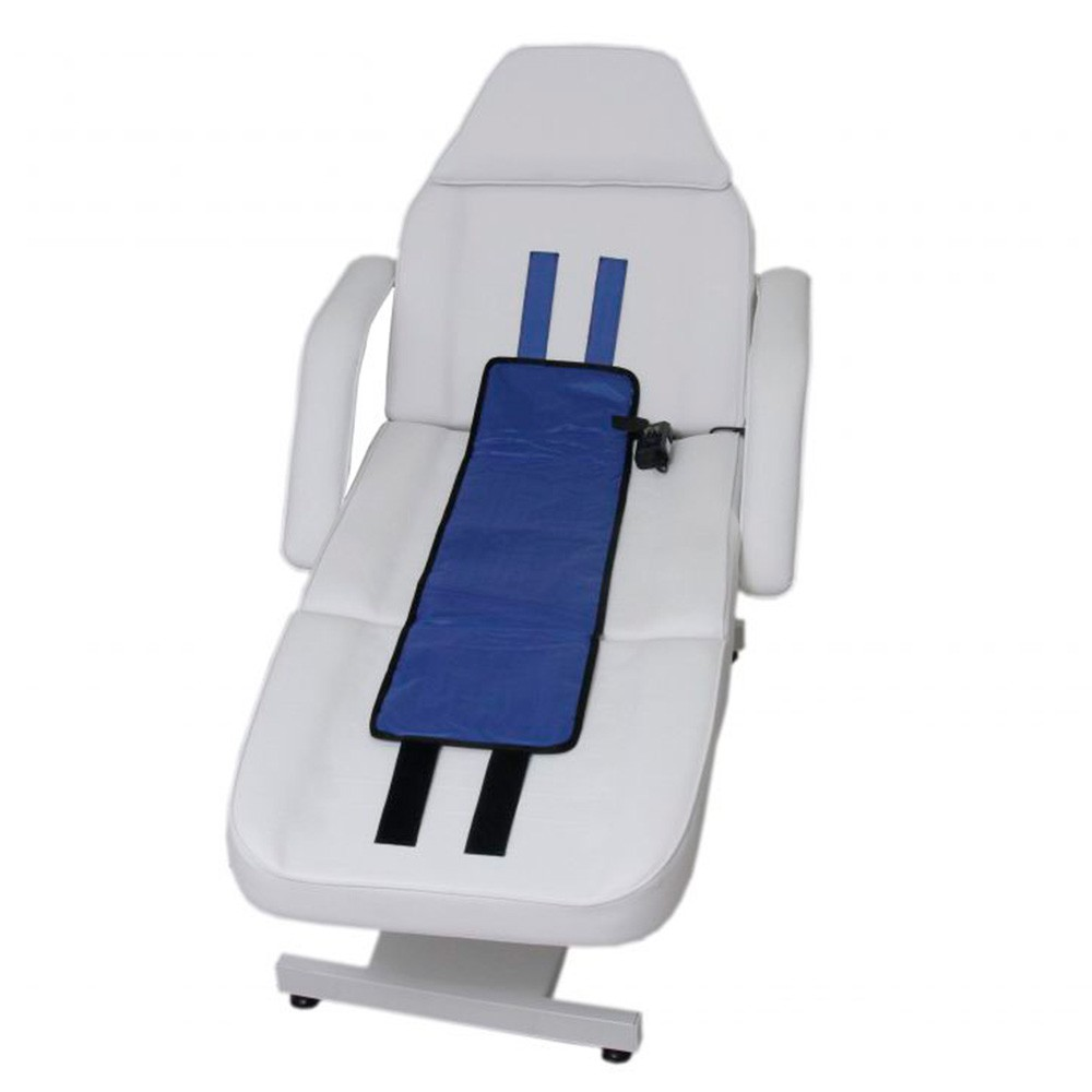 Manta Térmica Abdominal - 27x97cm - Azul 110v | Estek