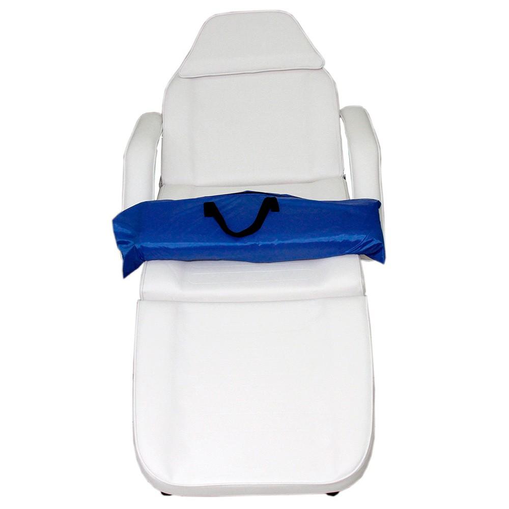 Manta Térmica com Infravermelho 70x145cm - Azul 110v | Estek