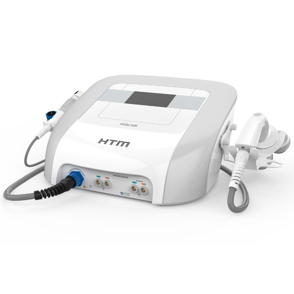 Novo Híbridi - Aparelho de Ultrassom de Alta Potência e Terapias Combinadas - HTM