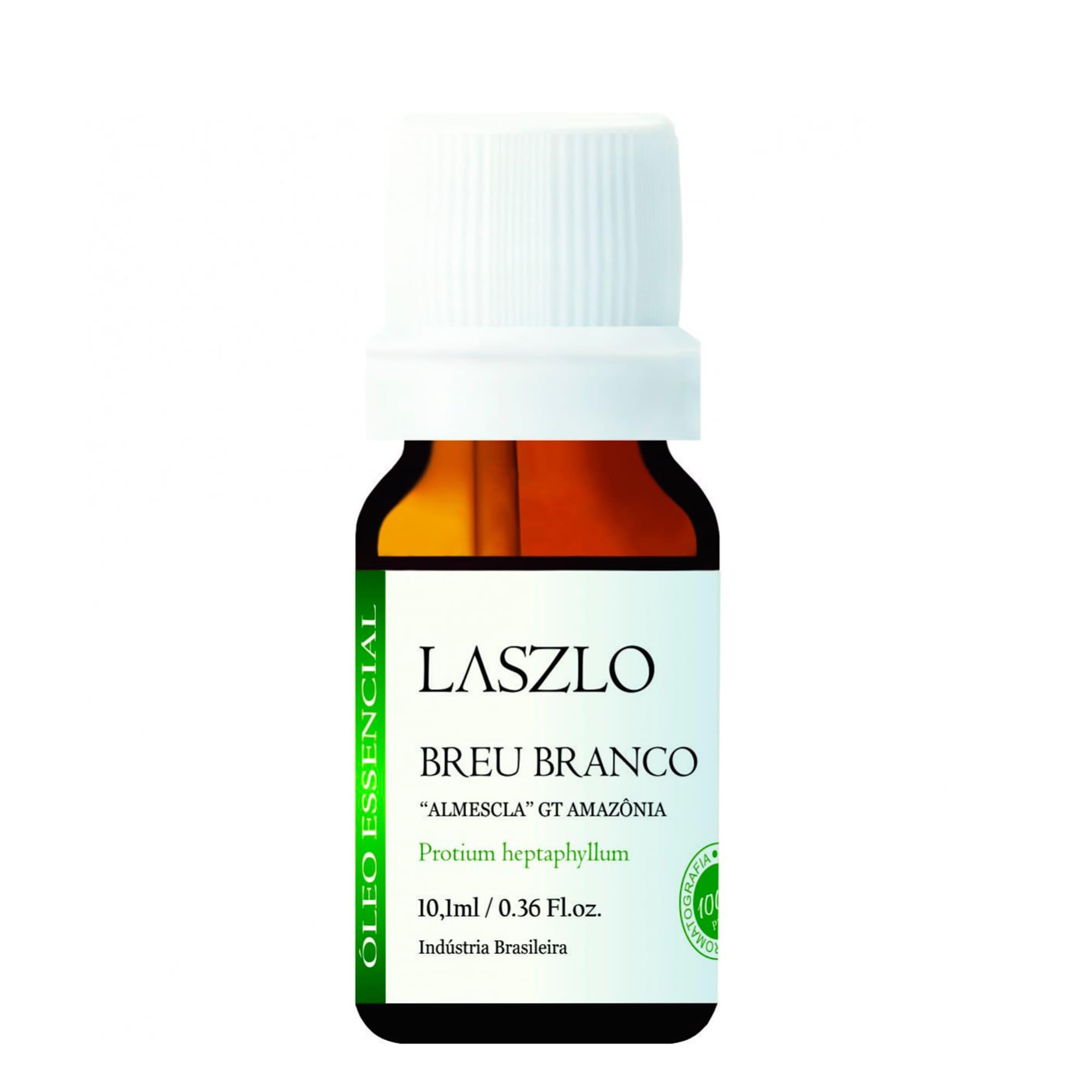 Óleo Essencial de Breu Branco 10,1ml - Laszlo