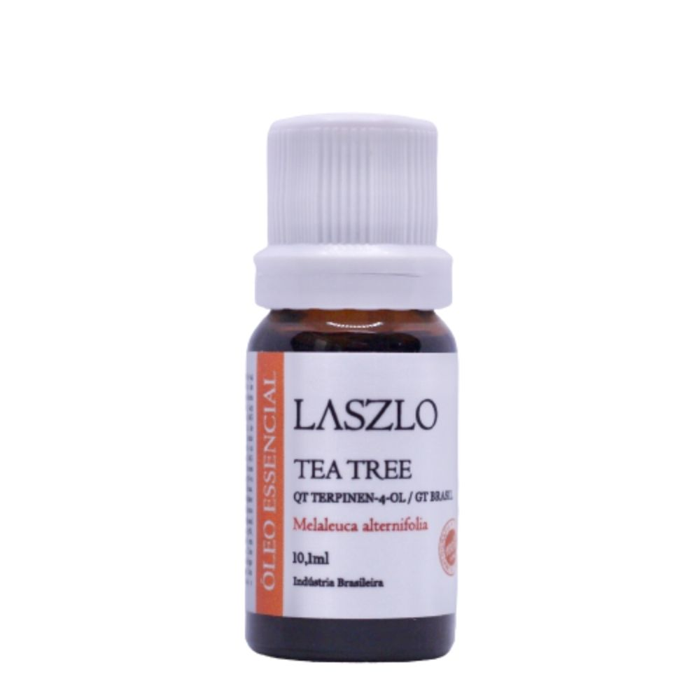 Óleo Essencial Tea Tree 10,1ml - Laszlo