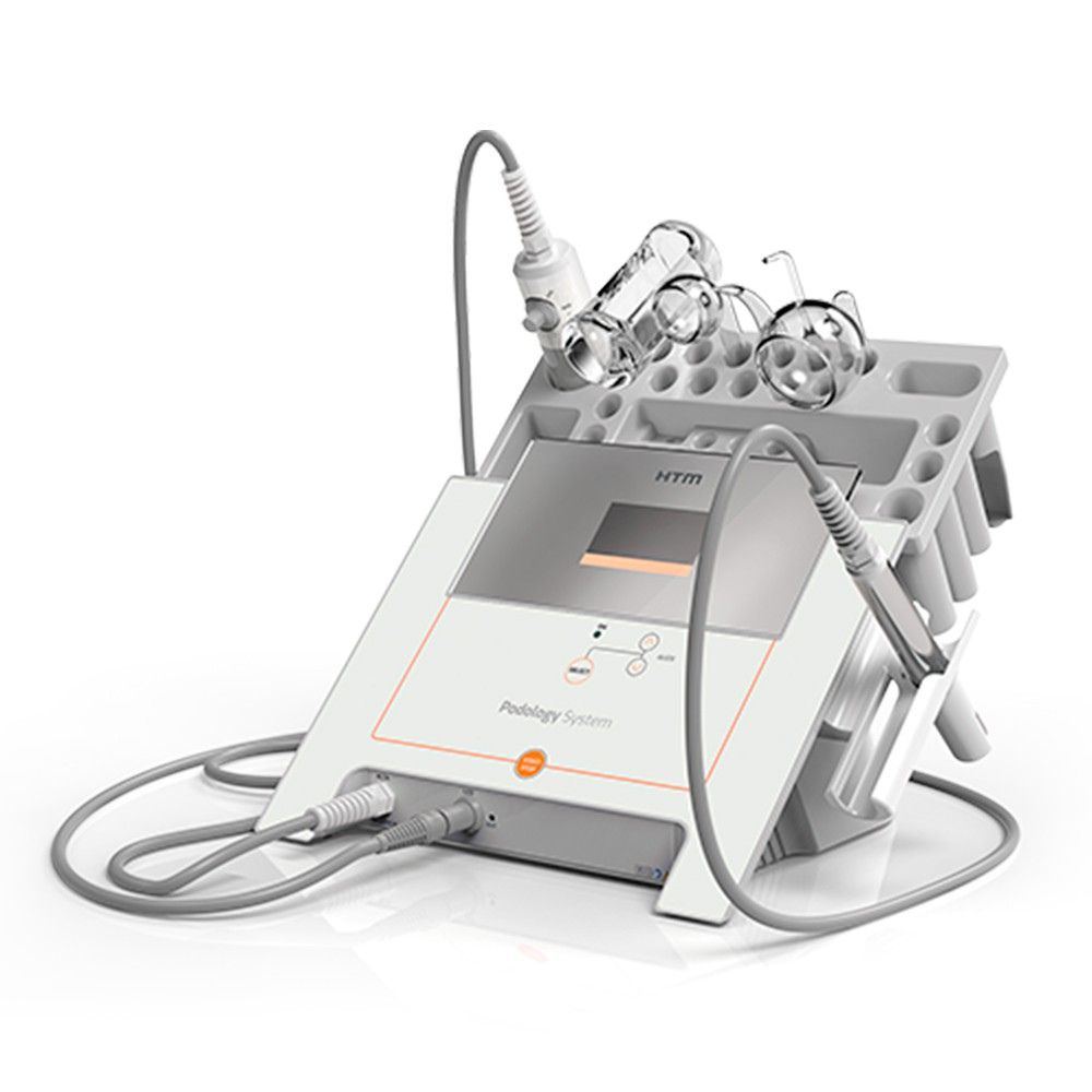 Podology System - Plataforma para Saúde dos Pés| HTM