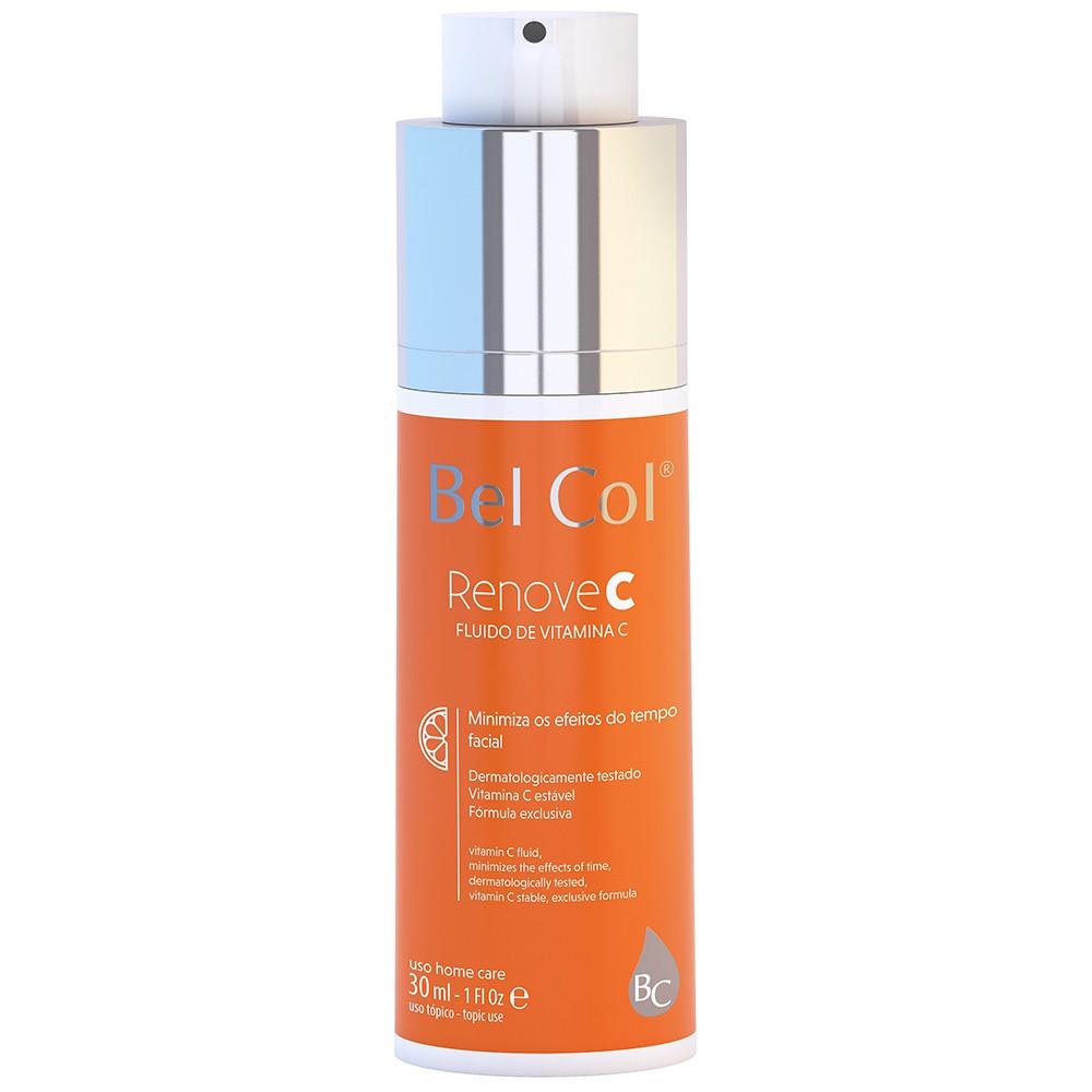 Renove C - Fluido de Vitamina C 30 ml | Bel Col Cosméticos
