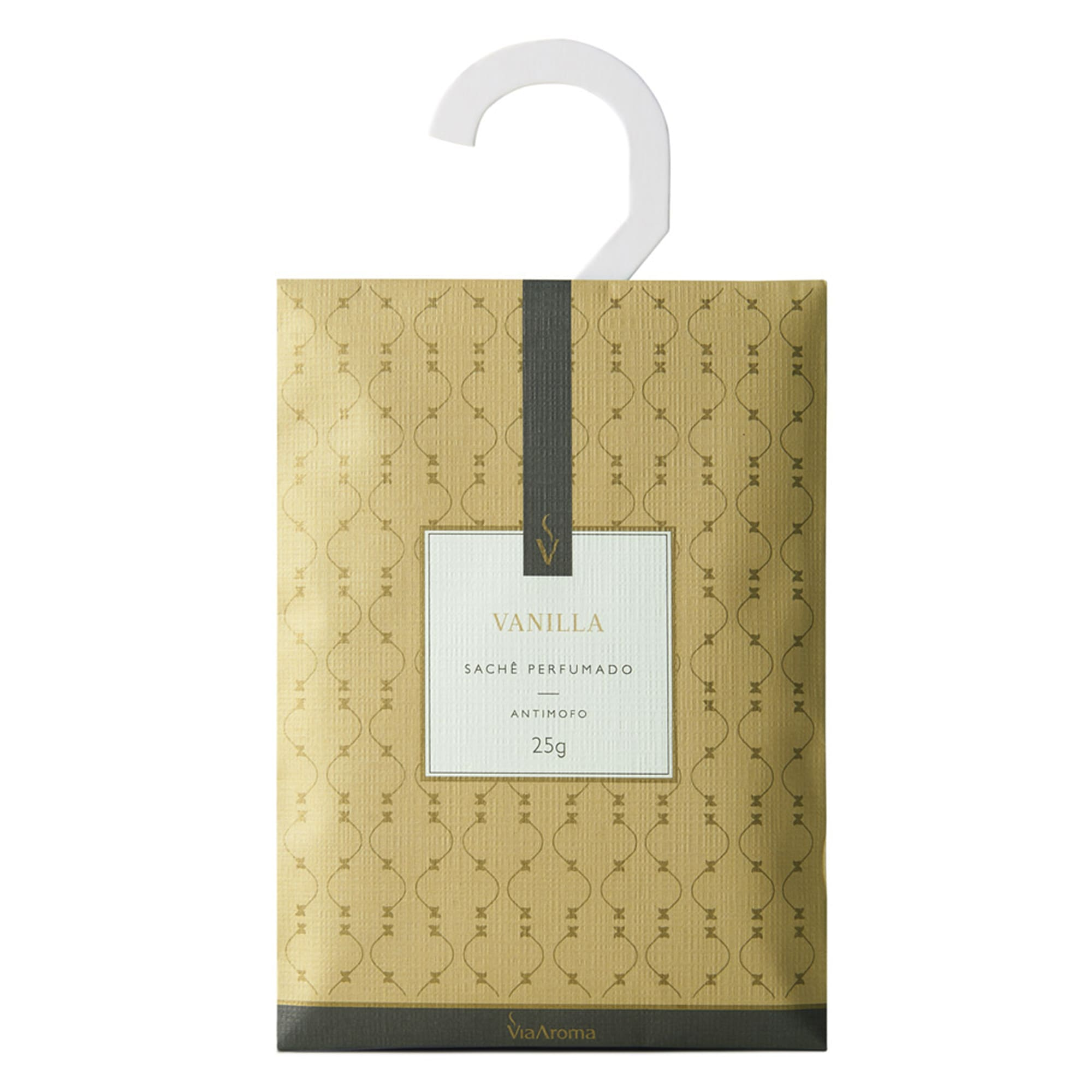 Sachê Perfumado 25g - Vanilla