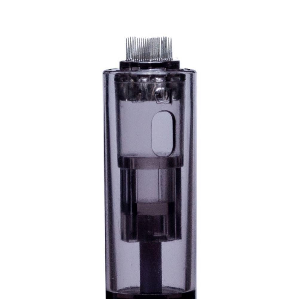 Smart K Cartucho Dermapen   Kit Com 10 Unidades - 36 Agulhas
