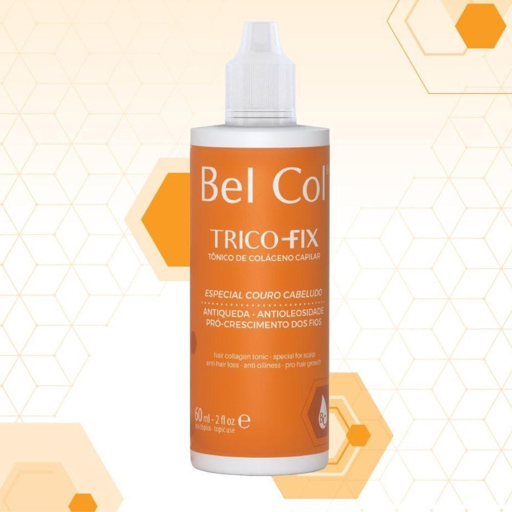 Tonico Capilar Trico-fix 60ml - Bel Col