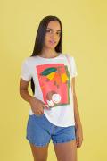 T-shirt caju