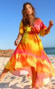 Vestido Sol [ longo ]