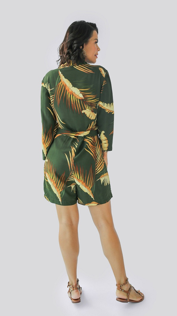 Macaquinho palmeira