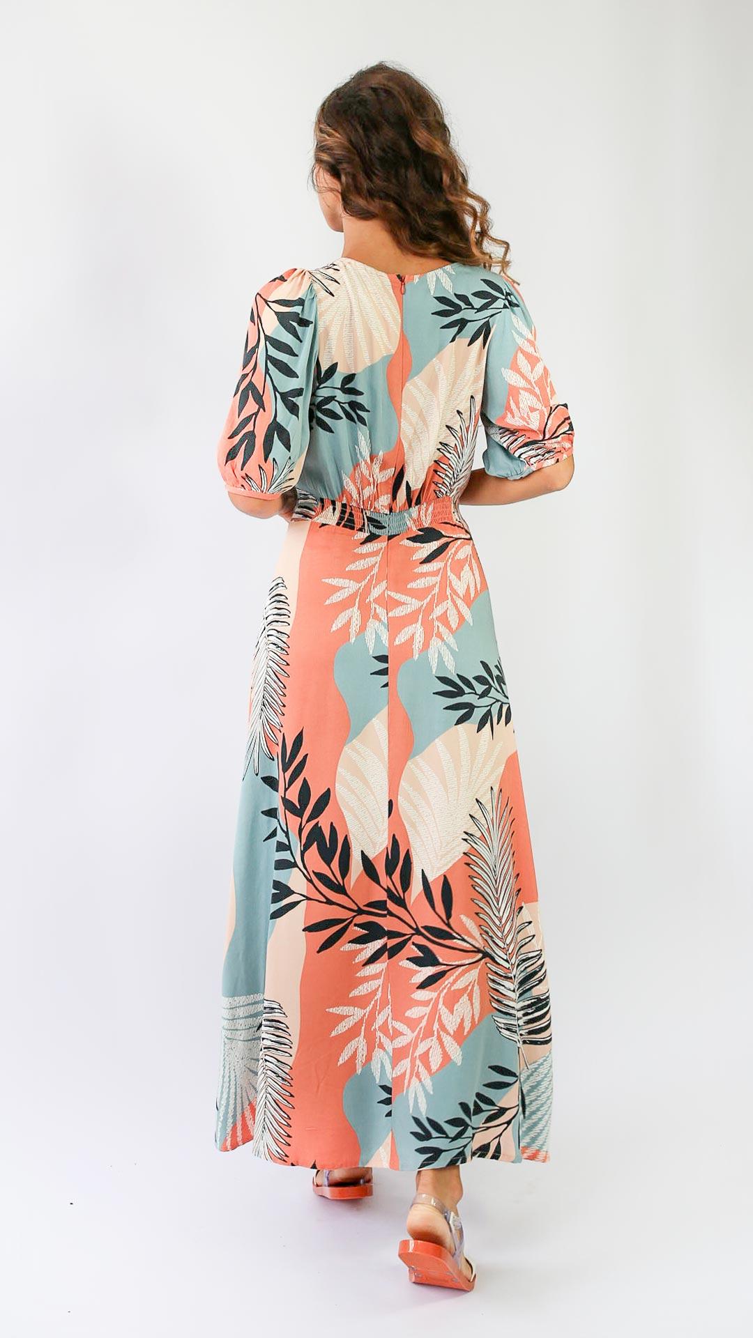 Vestido Gaya