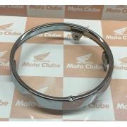 Aro Cromado Farol CB500 Original Honda 33101MAK000