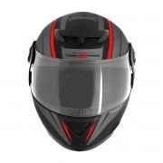 Capacete Fechado Evolution G6 788 Pro Neon Fosco
