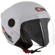 Capacete Moto Aberto New Liberty Three