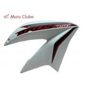 Carenagem Direita Tanque NXR BROS 150 2014 Original Honda 19100KREH10ZB