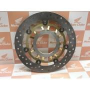 Disco Freio Dianteiro Direito CBR600 Original Honda  45120MFGD01